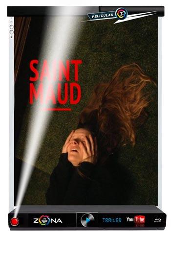 Película Saint Maud 2020
