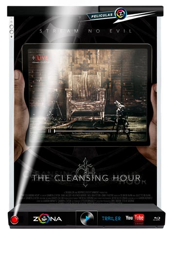 Película The Cleansing hour 2019
