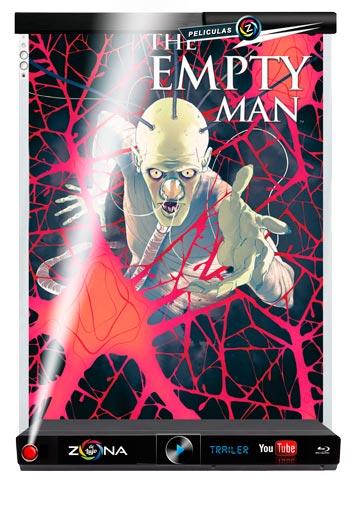 Película The Empty Man 2020