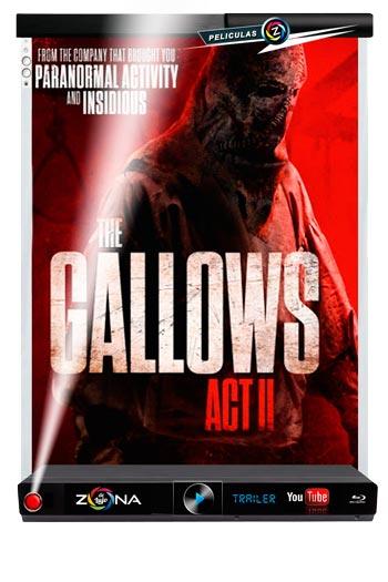 Película The Gallows Act II 2020
