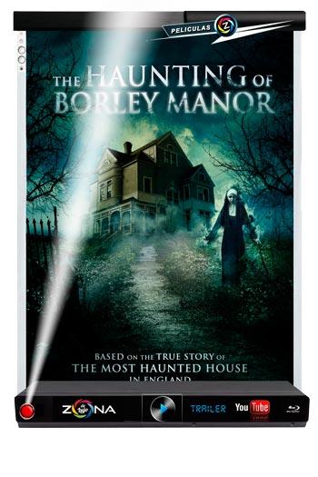 Película The haunting of borley manor 2019