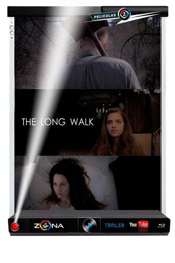 Película The Long Walk 2019