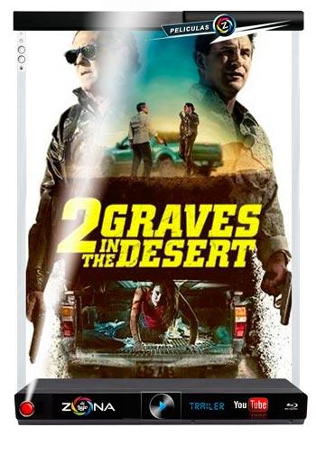 Película 2 Graves in the desert 2020