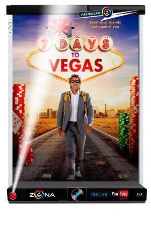 Película 7 Days to Vegas 2019
