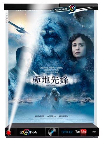 Película Amundsen 2019