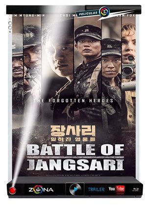 Película Battle of Jangsari 2019