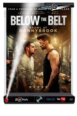 Película Below the belt 2019