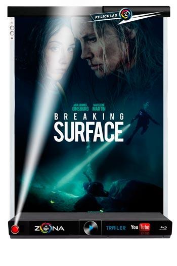 Película Breaking Surface 2020