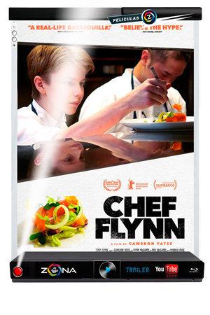Película Chef Flynn 2018