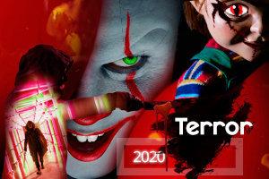 Películas de terror recomendadas