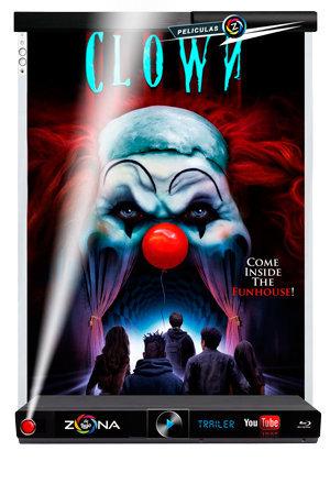 Película Clown 2019