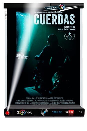 Película Cuerdas 2019