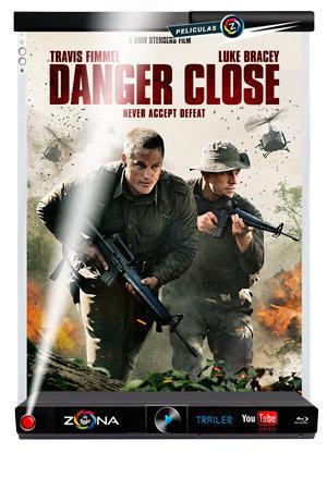 Película Danger Close: The Battle of Long Tan 2019