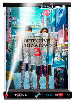 Película Detective Chinatown 3 2020