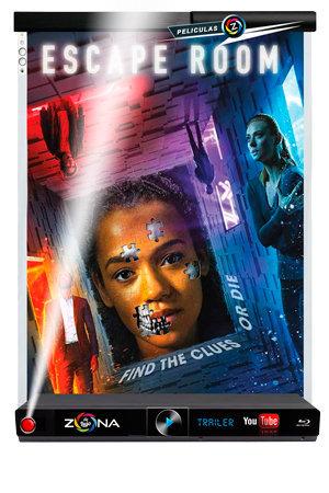 Película Escape Room 2 2020