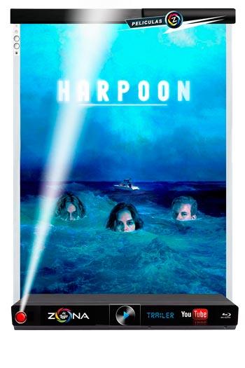 Película Harpoon 2019