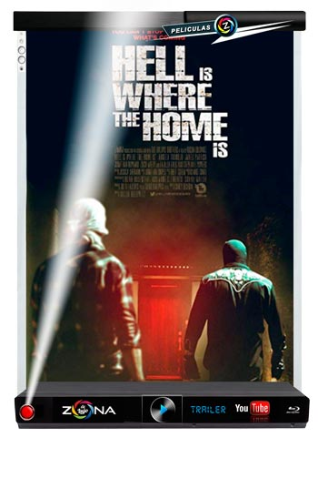 Película Hell is where the home is 2020