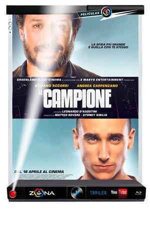 Película Il Campione 2019