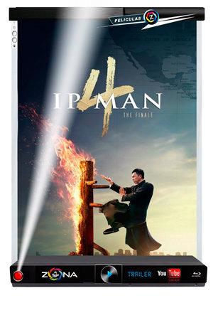 Película Ip Man 4 2020