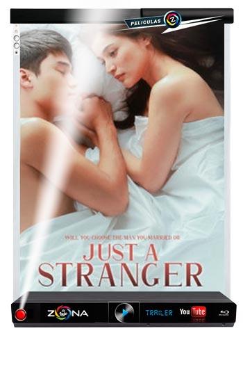 Película Just a Stranger 2019