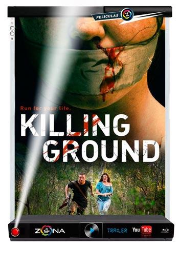 Película Killing Ground 2017