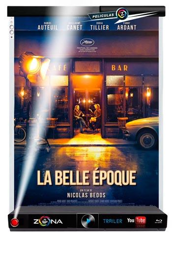 Película La Belle Epoque 2019