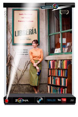 Película La libreria 2017