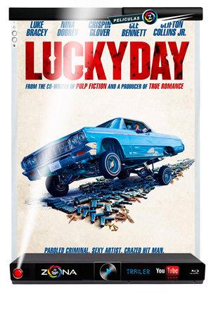 Película Lucky Day 2019