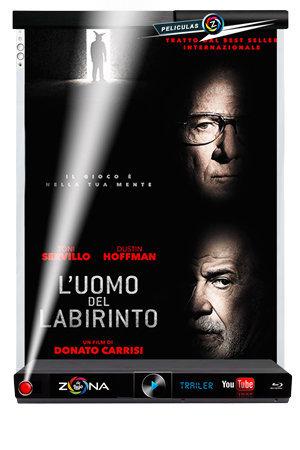 Película L'uomo del labirinto 2019