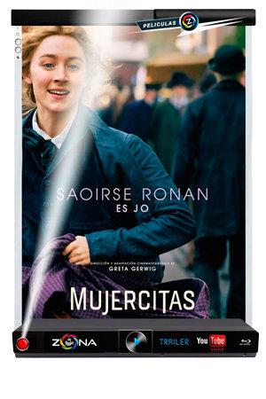 Película Mujercitas 2019