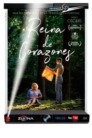 Película Reina de Corazones 2019
