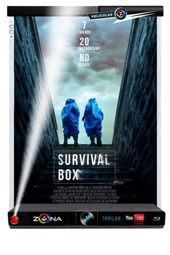 Película Survival Box 2019