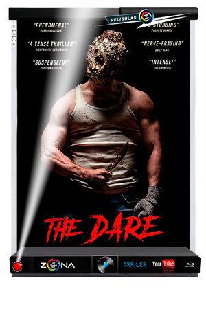 Película The Dare 2019