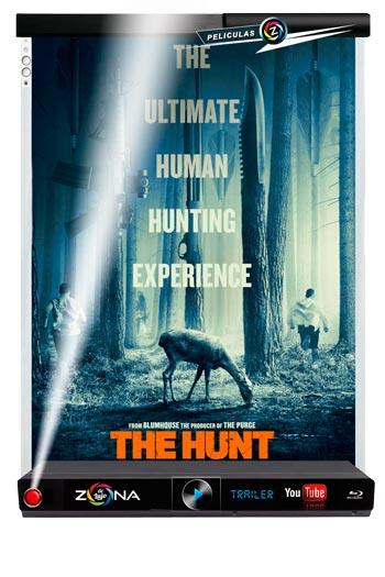 Película The Hunt 2020