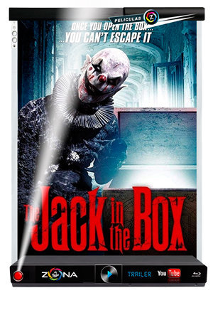 Película The Jack in the Box 2020