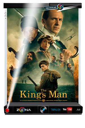 Película The King's Man 2020