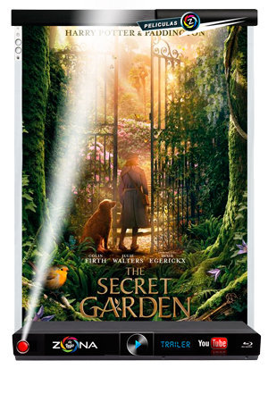 Película The Secret Garden 2020