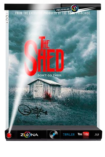 Película The Shed 2019
