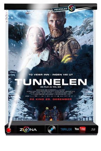 Película Tunnelen 2019
