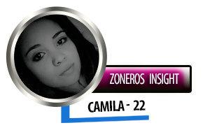 Camila Tinoco