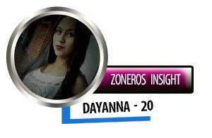 Dayanna Ramirez