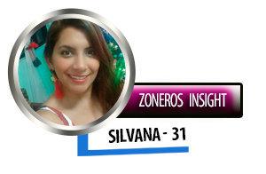 Silvana Forero