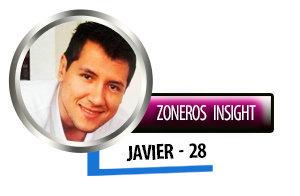 Javier Pintor