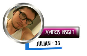 Julian Contreras