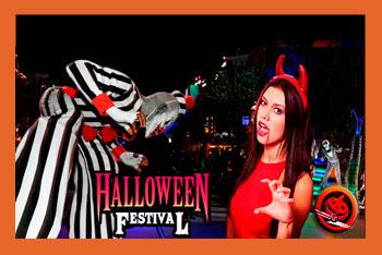Artículo sobre Halloween
