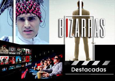 Películas destacadas de cine bizarro