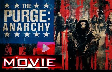 sobre The Purge 2 2014
