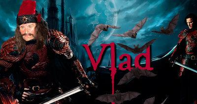 Vlad Tepes el primer conde drácula