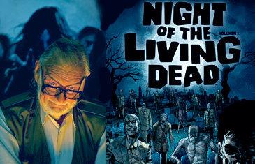 El director más destacado del subgénero de terror zombie