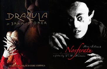 las dos mejores películas sobre los vampiros (Criaturas)